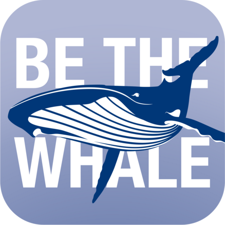 Be The Whale - Buckelwal